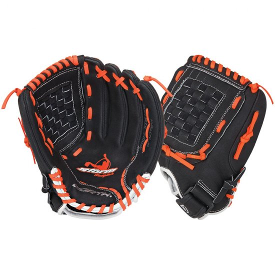 "WORTH STM1200 Storm 12"" Fast Pitch Youth Softball Glove"